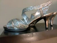 Prom/wedding shoes