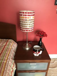 Table Lamp North Potomac