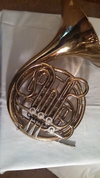 Holton H378 Double French Horn FORTWASHINGTON