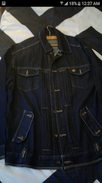 Mens Rocawear denim outfit