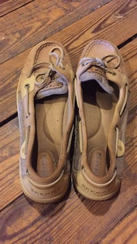 Boat shoes Frederick, 21701