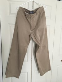 Arrow khaki chino pant Hackensack, 07601