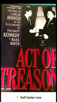 Act of Treason Book Jackson, 39204
