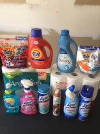 Household cleaning Bundle Charlotte, 28269