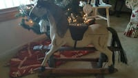 ANTIQUE GLIDING HORSE St. Charles, 60175