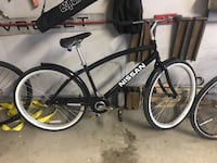 Nissan single speed bike in excellent condition  Caledon, L7C 0T9