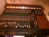 Vintage analog Yahmaha 16 channel mixer Louisville, 40204