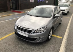 2014 Peugeot 308 1.6 HDI 92HP ACTIVE 1522a513-81df-46f7-be78-3b56840aa504