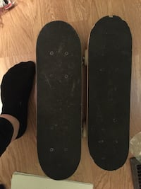 Mini skate boards (10$ each) Winnipeg
