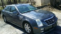 Cadillac - STS - 2008 READ INFO