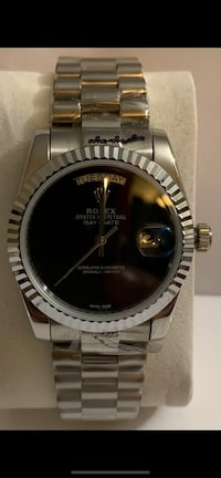 Day date automatic watch 150 Hickory Hills, 60457