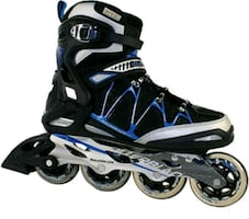 Rollerblade Ignite st84 for men.. barely used!