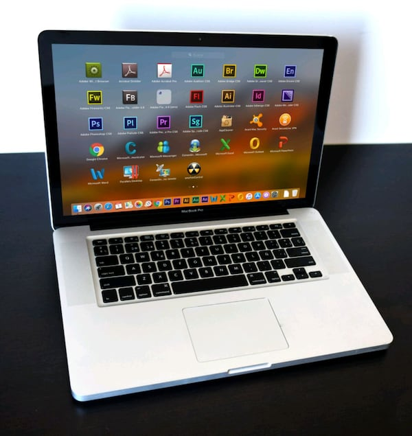 "MacBook Pro 13"" i5, SSD120GB + HD500GB. Bat. NUEVA faf754e2-1cb1-4f89-a16b-6783d5ee1074"