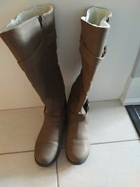 Warm boots for fall or winter  Vaughan, L4L 0B4