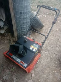"Mtd snow blowers 2cycle/21""."