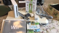 Wii Fit Plus Mississauga, L5H 1H3