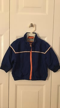 Gap toddlers windbreaker size 12-18 months  Silver Spring, 20906