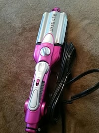 Hair crimper  Milton, L9T 3G4