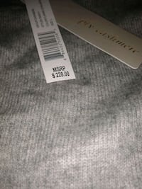 Cashmere, Vera wang, Steeve Madden, ect - $300 (Middletown)
