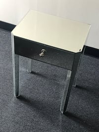 Mirrored side tables  Long Beach, 90803