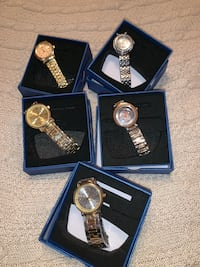 Brand new micheal kors watches for sale  Toronto, M9V 3T1