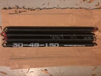 Garage door springs (new)