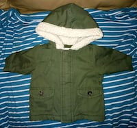 Old navy jacket Niagara Falls, L2H 1E3