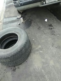 Mission trailer tires 2 Commerce City, 80022