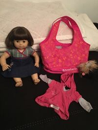 American Girl Doll & Accessories  Bedford, 76022