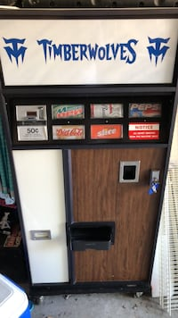 vending Machine Coon Rapids, 55448