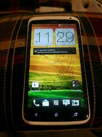 HTC One X with beats audio Anchorage, 99503