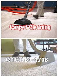 Quality carpet cleaning  Los Angeles, 90016