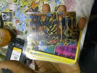 assorted Pokemon trading card collection Oakland, 94621