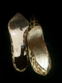 Ladies Guess shoes Hammond, 46320