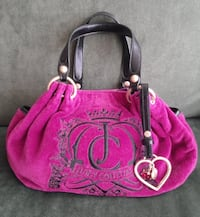 Purse, Juicy Couture  POWAY