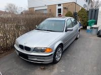 1999 BMW 3 Series Brampton