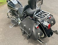 Chrome Accessories'03 Harley Davidson 1450 CC