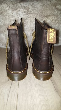 Dr Martens 1460 Brown (Aztec Crazy Horse) str 41,