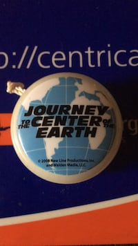 Journey To The Center Of The Earth Yo-yo Toronto, M4X 1R3
