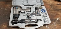 Air tools w carrying case Lorain