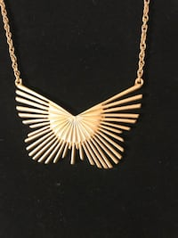 Butterfly Necklace  Owings Mills, 21117