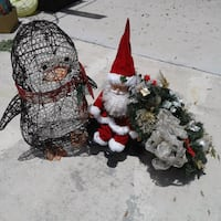 Christmas Decorations Port St. Lucie, 34984