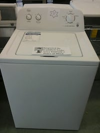 White roper washer Littleton, 80123