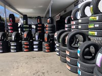 HUGE SELECTION OF TIRES FOR SALE CALL OR TEXT FOR A QUOTE