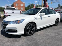 Honda Accord Plug-in Hybrid 2014 Baltimore, 21215