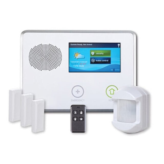 FREE HOME SECURITY ALARM SYSTEM AND CAMERA a446a46b-9501-4f4f-9f01-28c9b929f407