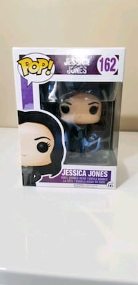 Jessica Jones Funko Pop  Surrey, V4N 1N5