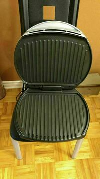 Electric grill Quebec, H8P