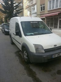 Ford - Transit Connect - 2003
