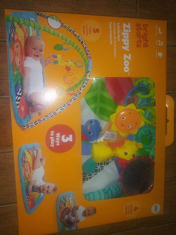 Bright Starts™ Activity Gym 368b4995-76e9-44bb-a808-5755e3dcbfad